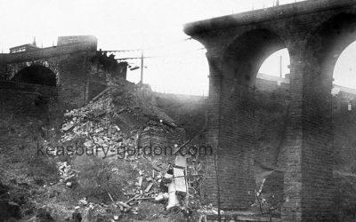 The Railway Accident