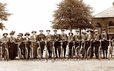 The Cycling Club