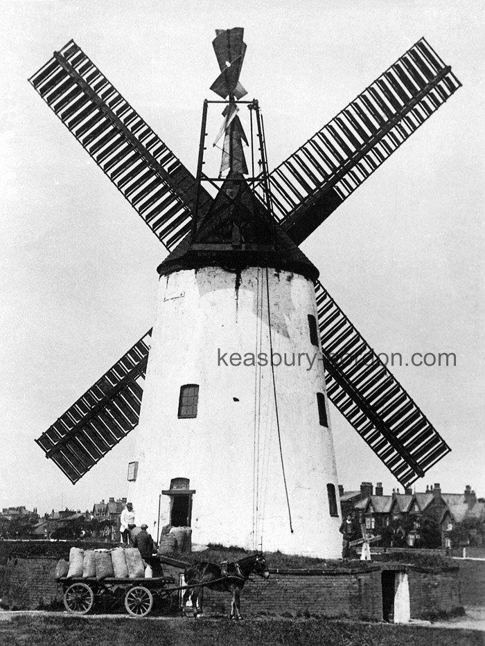 The Windmill, Lytham St. Annes
