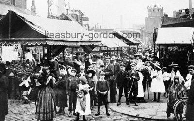 Burnley Fair