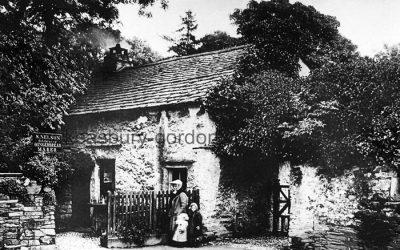 Lake District Gingerbread Shop