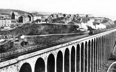 The Lockwood Viaduct