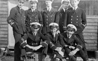 RNAS Pilots, Newhaven