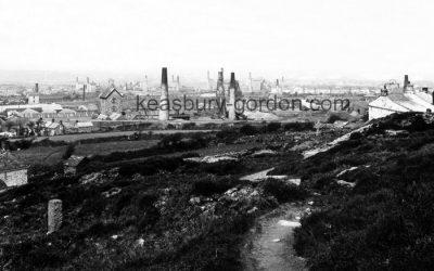 Cornish Tin and Copper Mines